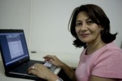 Blog do Jeso | Raimunda Monteiro