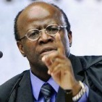 Joaquim Barbosa - Blog do Jeso