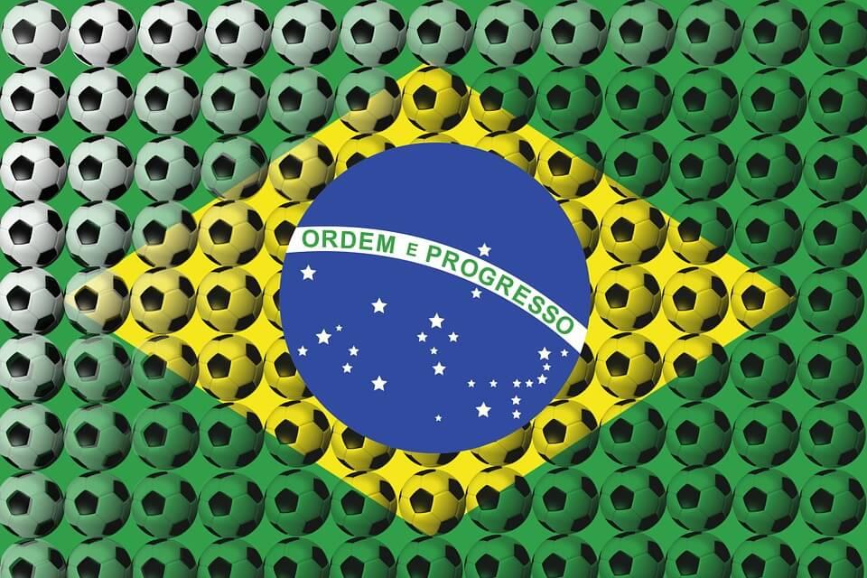 """Brasil conquista a América e busca renovar elenco para a disputa do Mundial de 2022. Fonte: Pixabay.com"""""""