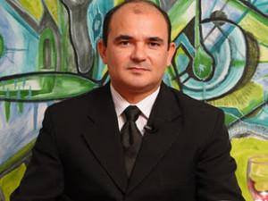 Juiz dá voz de prisão a falso advogado dentro do fórum de Santarém, Gérson Marra