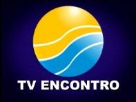 TV Encontro - logo - Blog do Jeso