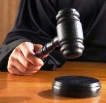 Justiça, decisão