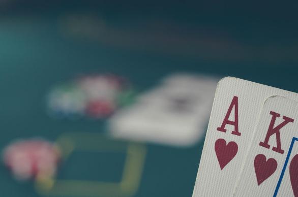 Entenda os jogos de cassino