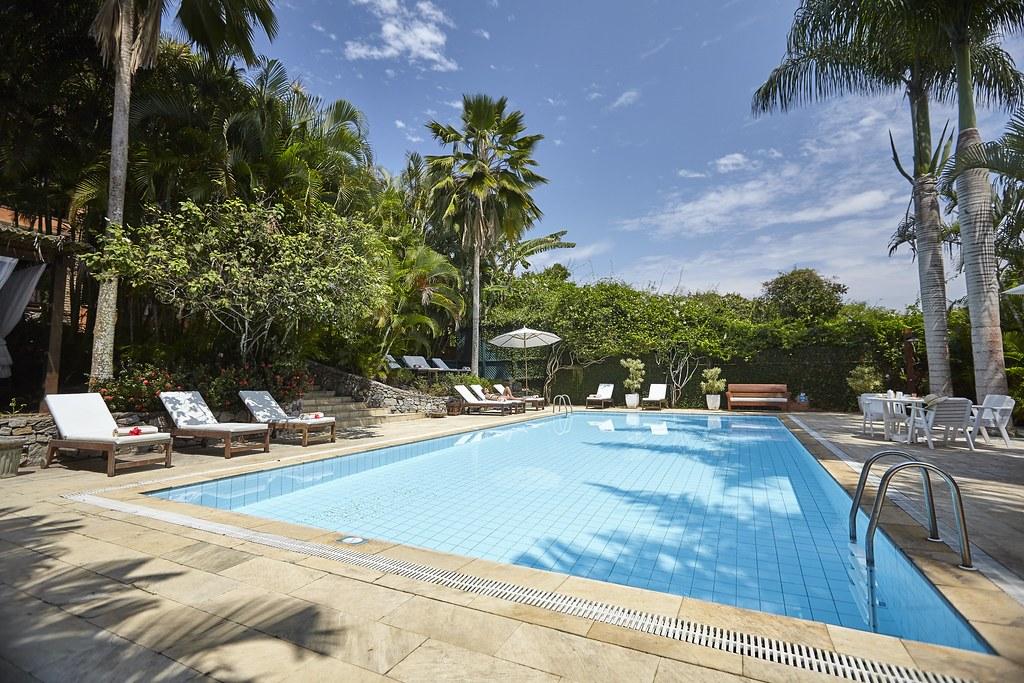 Conheça quais são os melhores hotéis resort do Brasil